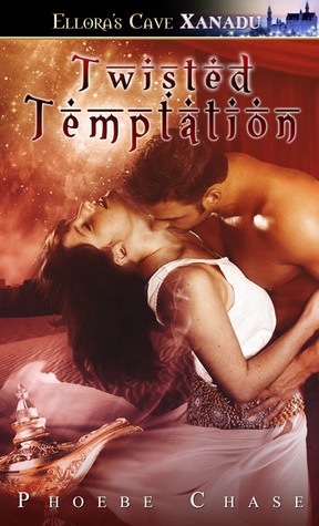 Twisted Temptation (Ever After, #3) Phoebe Chase