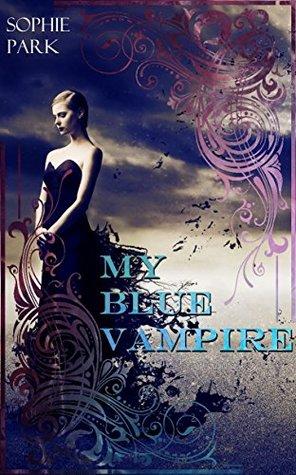 My Blue Vampire Sophie Park