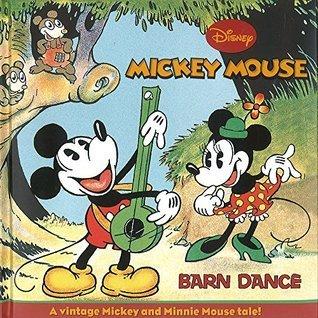 Disneys Mickey Mouse Barn Dance Parragon Books