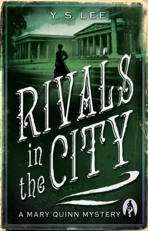 Rivals in the City Y.S. Lee