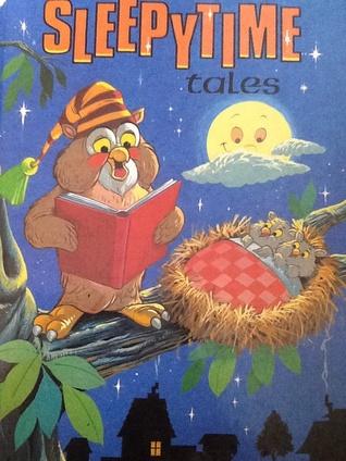 Sleepytime Tales  by  Hayden McAllister