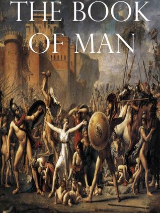 The Book of Man  by  Robert John Smith