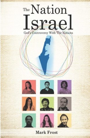 The Nation of Israel Mark  Frost