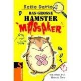 Das Große Hamstermassaker  by  Katie Davies