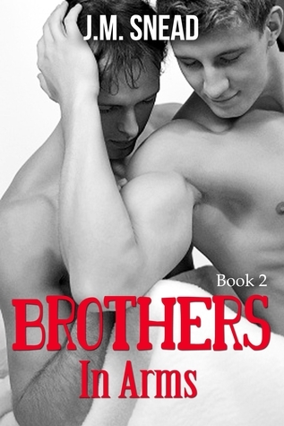 Undeniable (Brothers In Arms, #2)  by  J.M. Snead