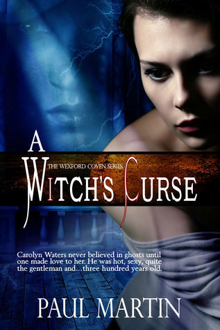 A Witchs Curse Paul Martin