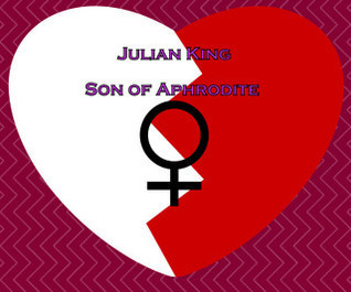 The Demigod Interviews: Julian King, child of Aphrodite  by  Mandy Oviatt