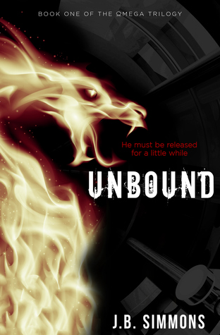 Unbound (Omega Trilogy, #1) J.B. Simmons