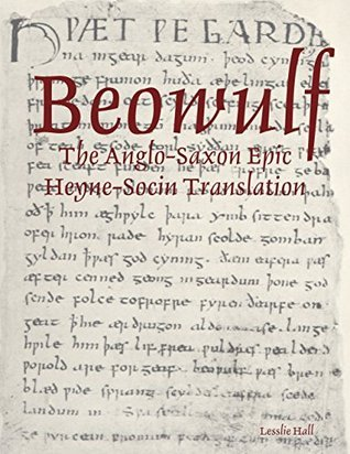 Beowulf: The Anglo-Saxon Epic, Heyne-Socin Translation Unknown