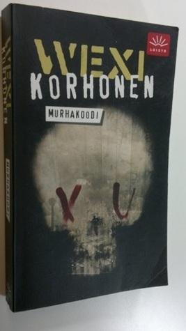 Murhakoodi  by  Wexi Korhonen