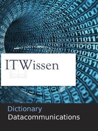 Dictionary: Datacommunications  by  Klaus Lipinski