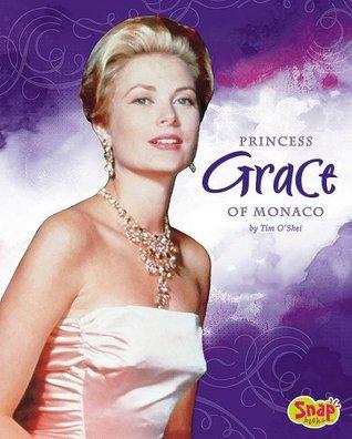 Princess Grace of Monaco  by  Tim OShei