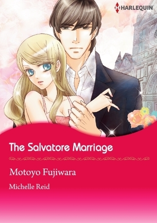 The Salvatore Marrige  by  MOTOYO FUJIWARA