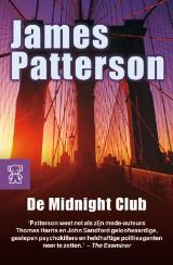 De Midnight Club  by  James Patterson