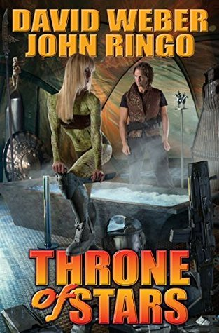 Throne of Stars (March Upcountry combo volumes Book 2)  by  David Weber