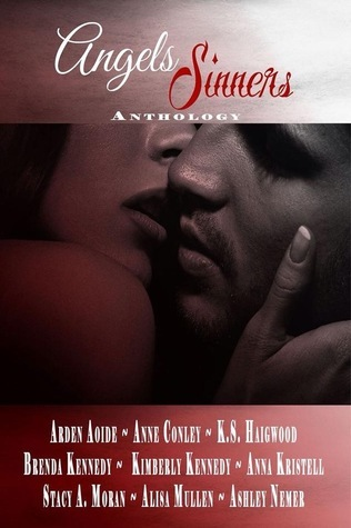 Angels Sinners An Anthology  by  Arden Aoide