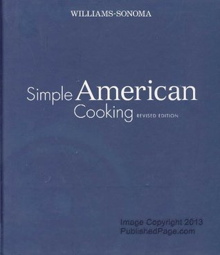 Simple American Cooking Chuck Williams