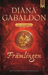 Främlingen (Outlander, #1)  by  Diana Gabaldon