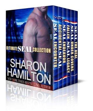 Ultimate SEAL Collection: Sharon Hamiltons SEAL Brotherhood Series 1-4 Sharon Hamilton
