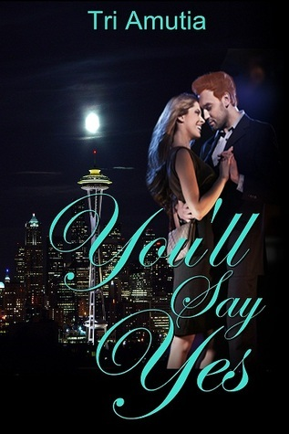 Youll Say Yes  by  Tri Amutia