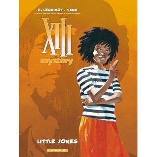XIII Mystery 3 - Little Jones  by  Yann