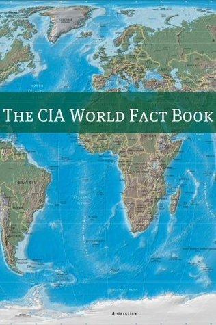 The CIA World Fact Book CIA