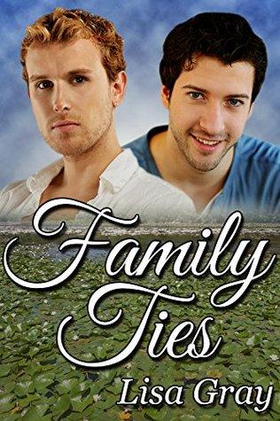 Family Ties Lisa Gray
