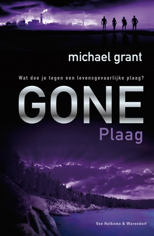 Plaag (Gone #4)  by  Michael  Grant