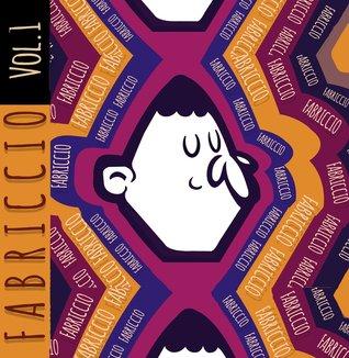 Fabriccio  by  Dr. Carrasquilla