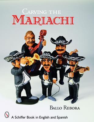 Carving the Mariachi  by  Ballo Rebora