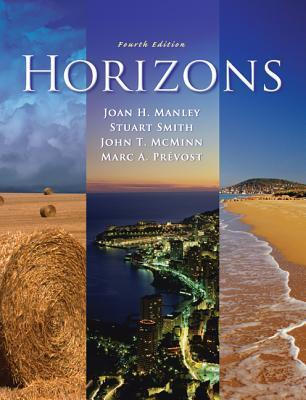 Horizons [With 2 CDs] Joan H. Manley