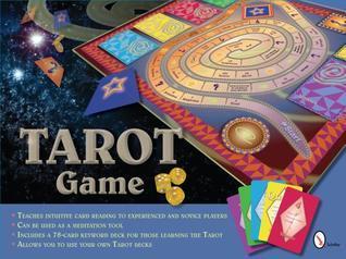 The Tarot Game Box Set Jude Alexander