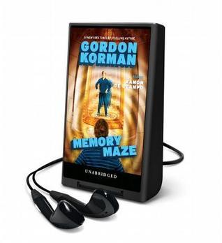 The Hypnotists Book #2: Memory Maze  by  Gordon Korman