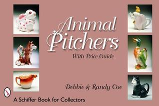 Animal Pitchers  by  Debbie Coe