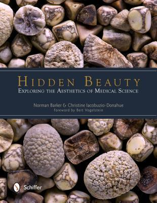 Hidden Beauty: Exploring the Aesthetics of Medical Science  by  Norman Barker