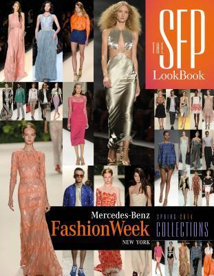 The Sfp Lookbook Mercedes-Benz Fashion Week Spring 2014 Collections  by  Jesse Marth