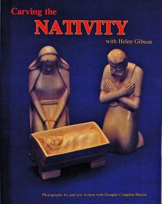 Carving the Nativity with Helen Gibson Alan Wolfe