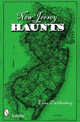 New Jersey Haunts  by  Elias Zwillenberg