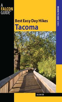 Tacoma  by  Allen Cox