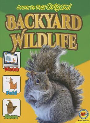 Backyard Wildlife Katie Gillespie