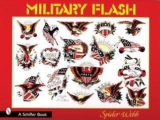 Military Flash  by  Spider Webb