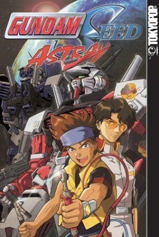 Gundam Seed Astray, Volume 1 Kouichi Tokita