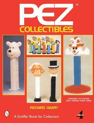 Pez*r Collectibles Richard Geary