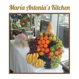 Maria Antonias Kitchen  by  Rosa Núñez