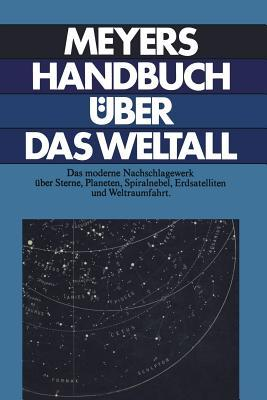Meyers Handbuch Uber Das Weltall Karl Schaifers
