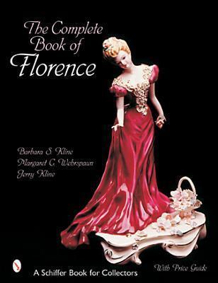 Comp Bk of Florence Ceramics Barbara S. Kline