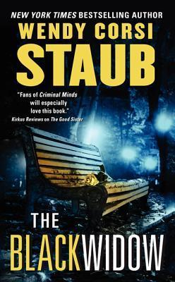 The Black Widow Wendy Corsi Staub