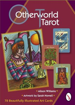 Otherworld Tarot  by  Alison Williams