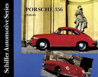 Porsche 356 1948-1965 Werner Rengenberg