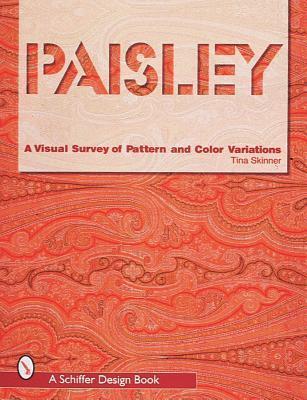 Paisley Tina Skinner